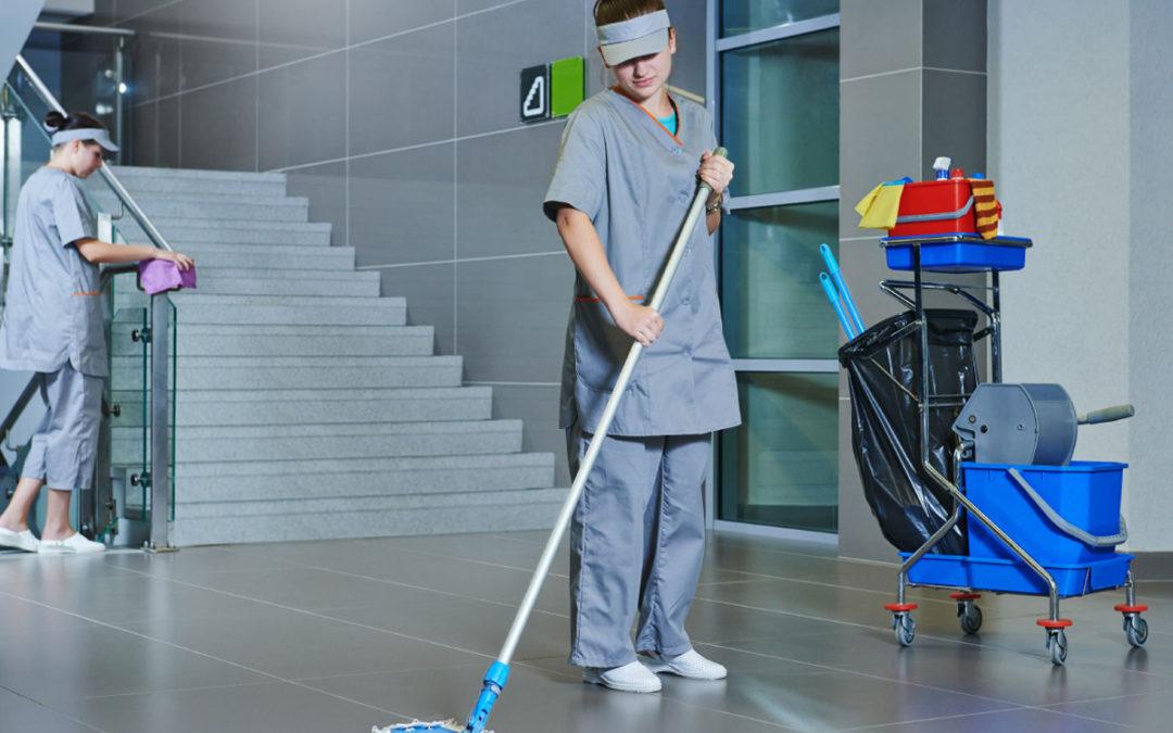 Środki czystości najwyższej jakości
